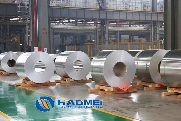 1060 3003 aluminum coil