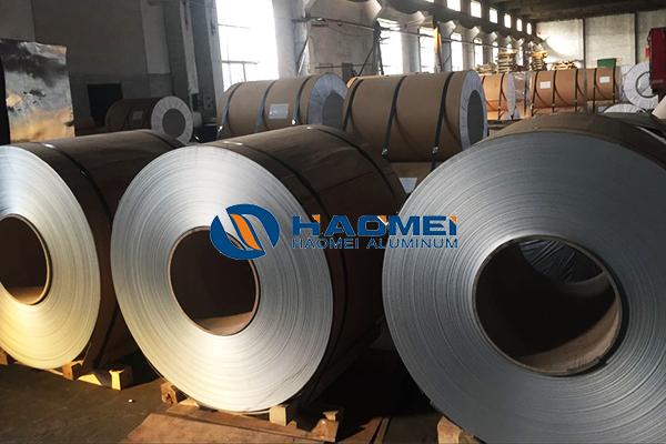 3003 aluminum coil 2