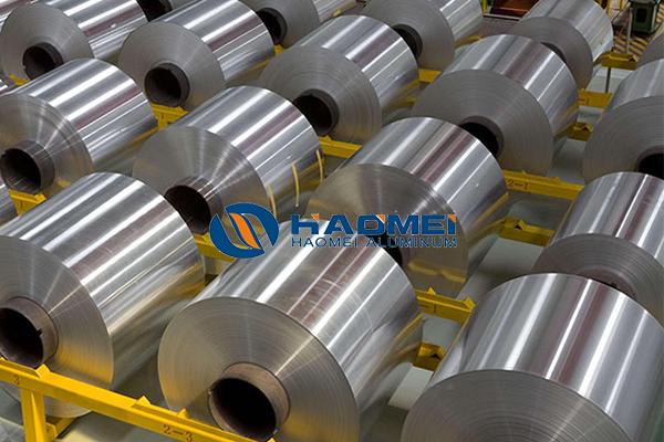 5052 h38 aluminum coil stock