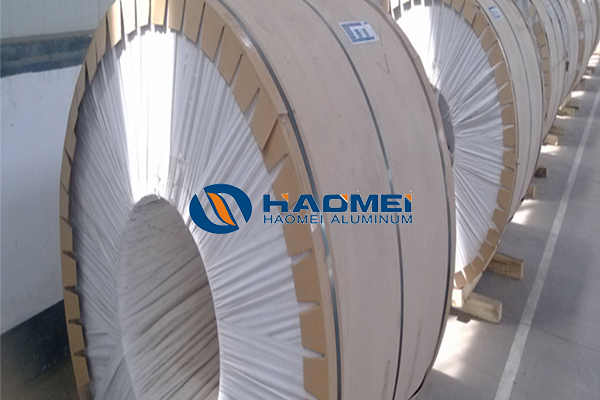 50mm aluminium strip