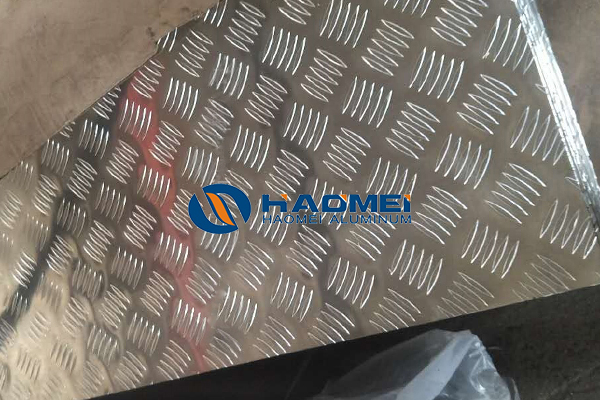 aluminium checker plate 6mm