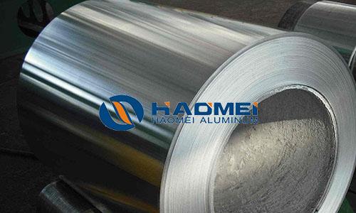 aluminium coil stock for sale