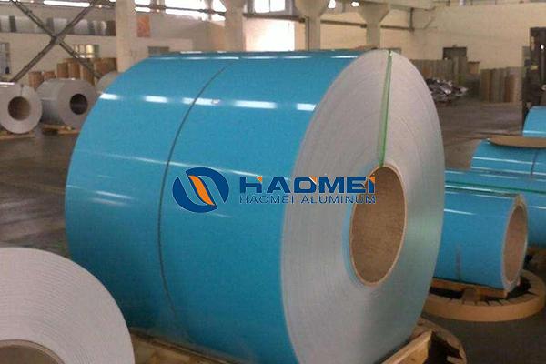 aluminum siding coil stock