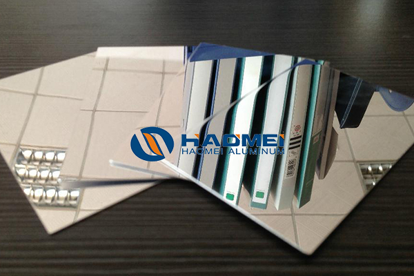 mirror anodized aluminum sheet