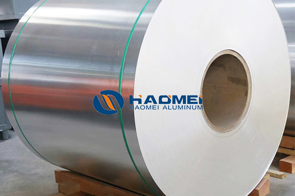 prices of aluminum sheet coil