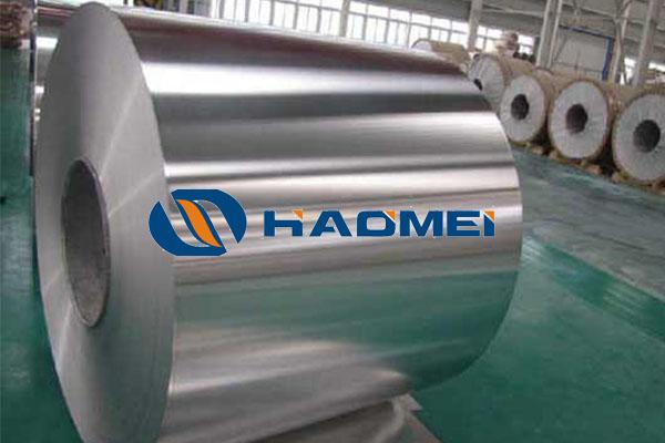 3003 h26 aluminum coil