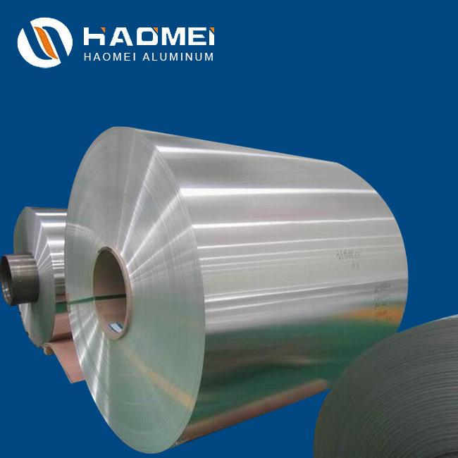Aluminum coil 5754 2