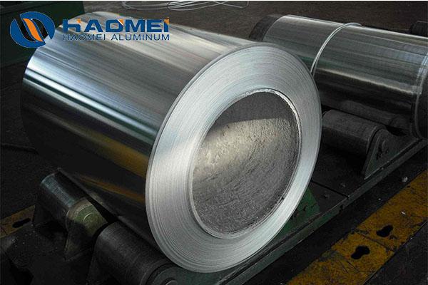 Aluminum coil sheet a1050 h24