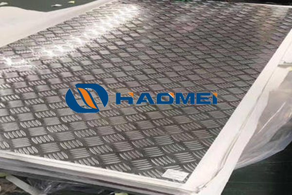 aluminium checker plate price