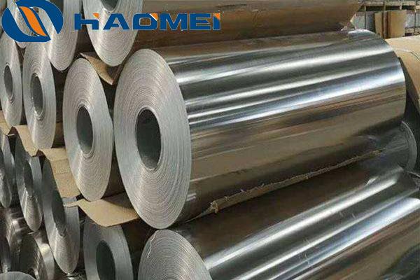 aluminium coil alloy 8011 1060 1070