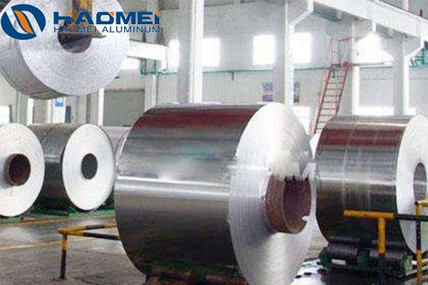aluminum alloy coil 1070