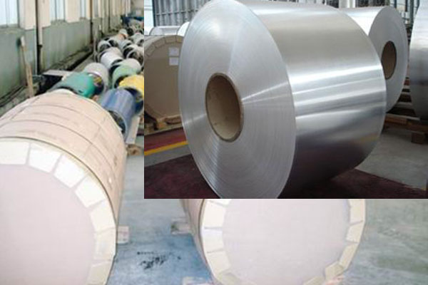 aluminum coil 1050 and 1100