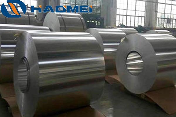 aluminum coil 5052 h34