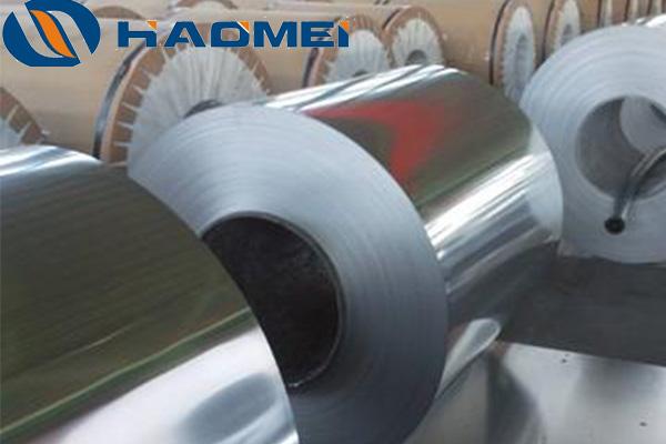 aluminum coil 5182 5052 5754