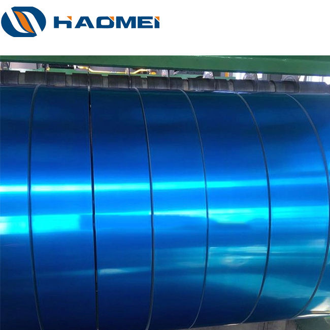 channel letter aluminum coil strip