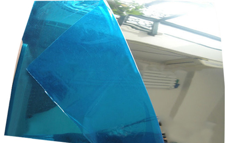 polish mirror aluminum sheet
