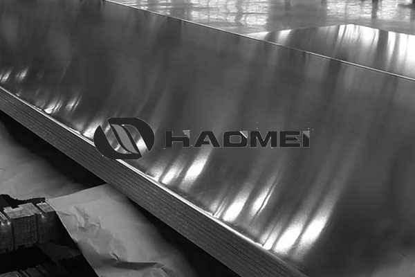 2024 aluminum sheet alloy