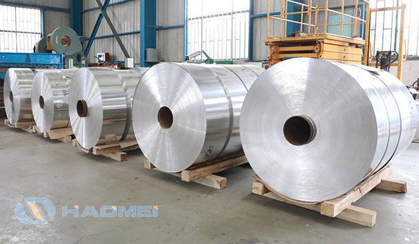 3003 aluminium alloy aluminum coil manufacturers