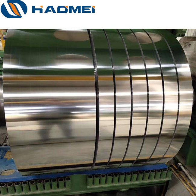 5082 aluminium coil strip