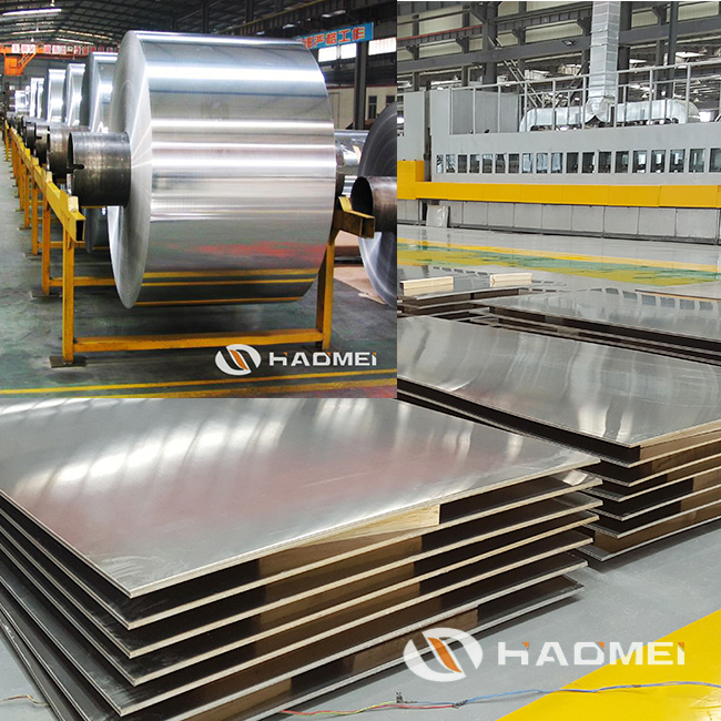 7005 aluminum coil alloy
