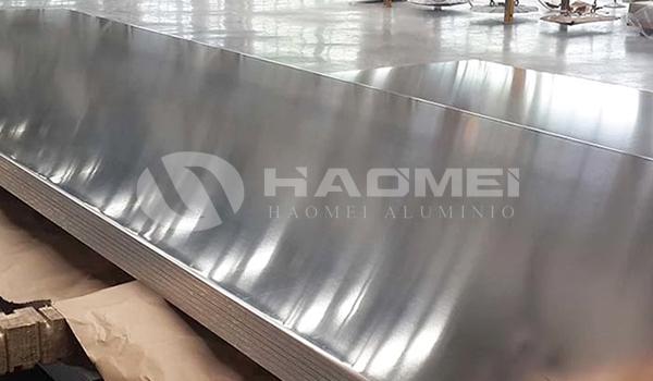 aluminium anodizing sheet plate