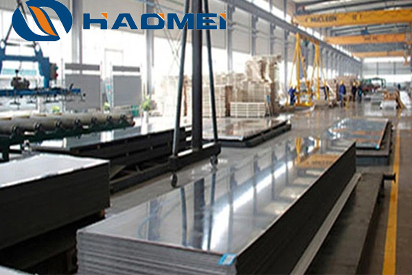 aluminum alloy 1060