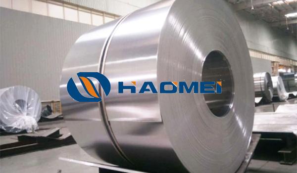 aluminum coil 5052 5082 5083