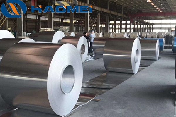 aluminum coil aa1100 h14