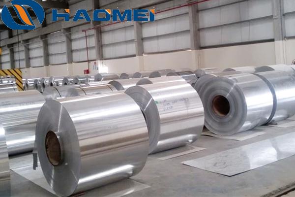 1050 1060 1100 aluminum alloy