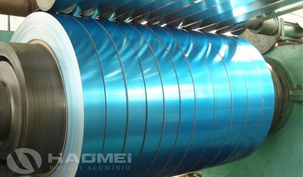 3003 shutter strip aluminum coil