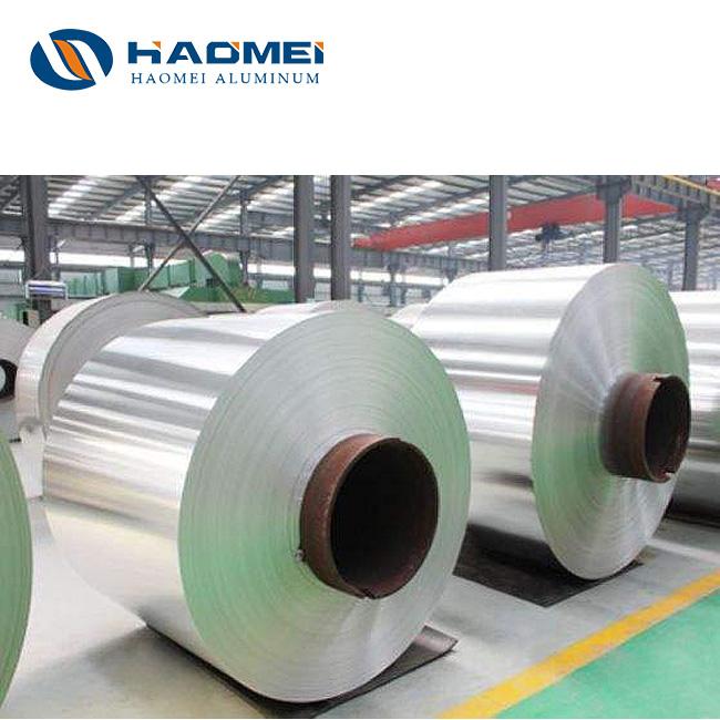 3105 h16 aluminum coil