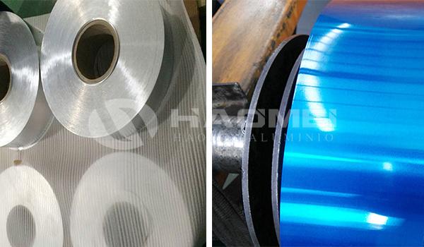 3105 h26 pre coat aluminum coil