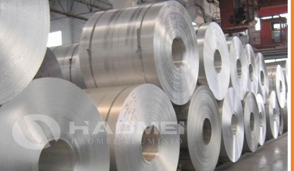 Cheap al 5082 h38 aluminum coil roll