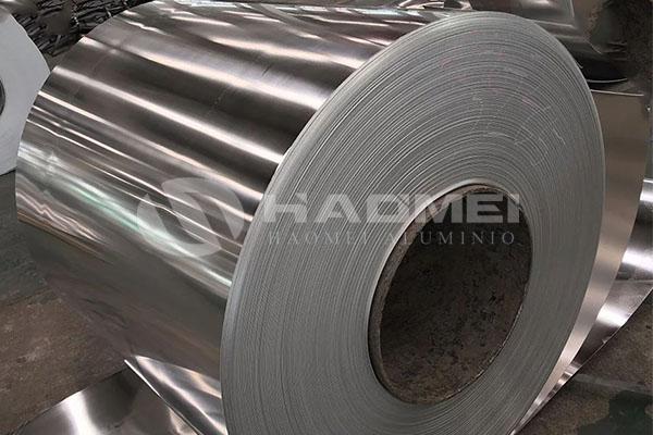 aluminum coil 5182