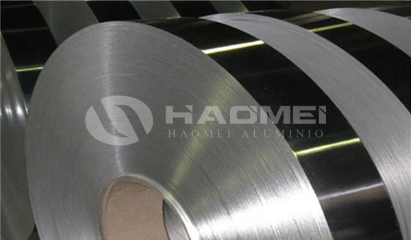 1070 thin aluminum strips