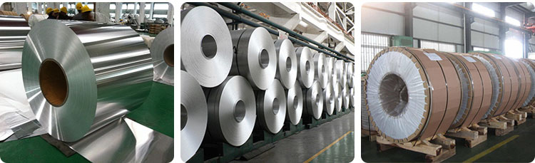 1085 aluminum coil