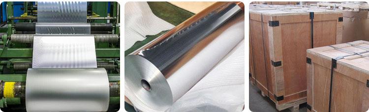 1145 h19 o aluminum coil foil