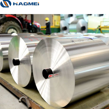1145-o aluminum foil