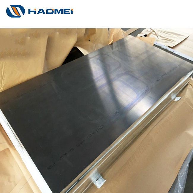 1350 aluminum alloy sheet