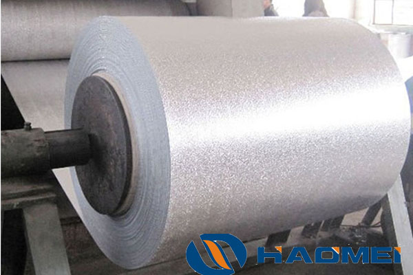 3xxx stucco embossed aluminum coil china