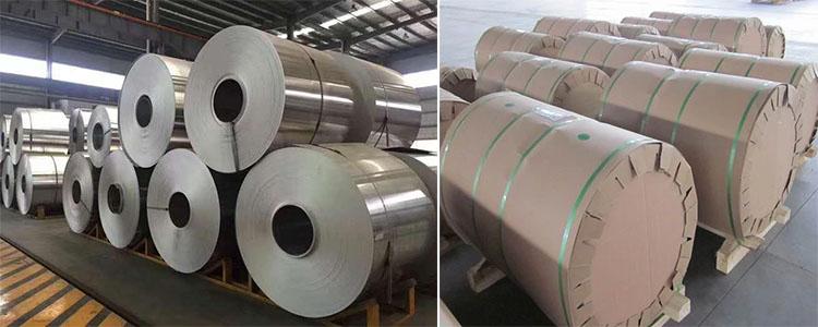5005 aluminum coil