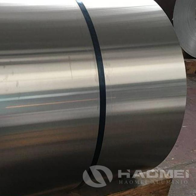 6063 aluminum coil