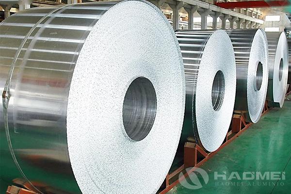 Factory price aluminum coil 5182 3004 h24