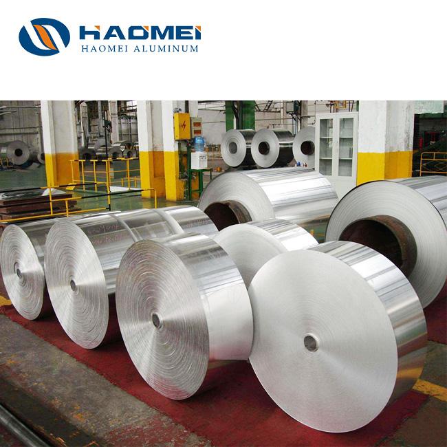 aluminium 1085 coil