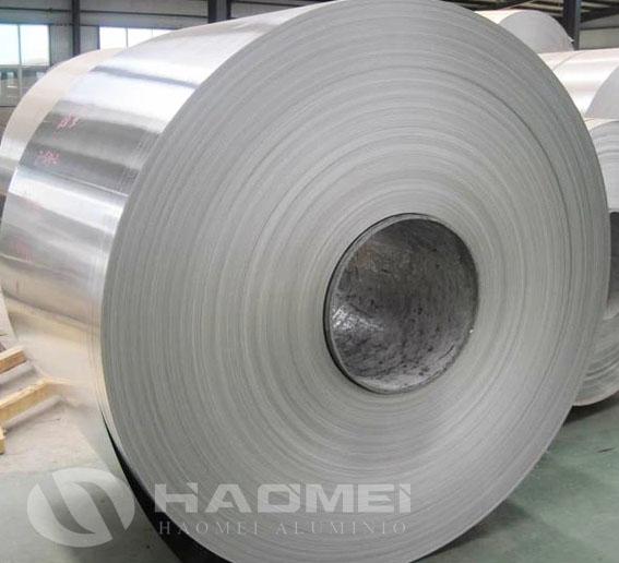 aluminium coil 5005 h34