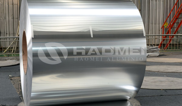 aluminum coil for exporting