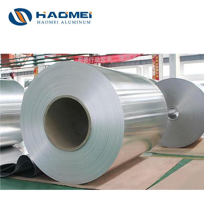 aluminum coil width 3000mm