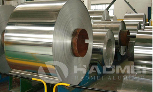 1050 and 1060 aluminum coil