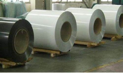 3003 aluminium gutter coil stock
