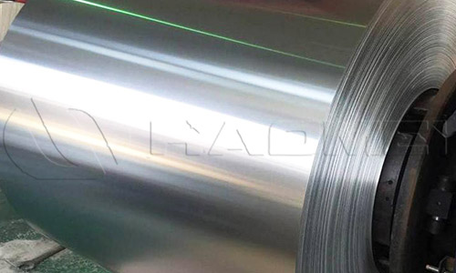 6063 aluminum sheet coil for mobile telephone shells